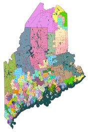 Learn about state electoral districts
